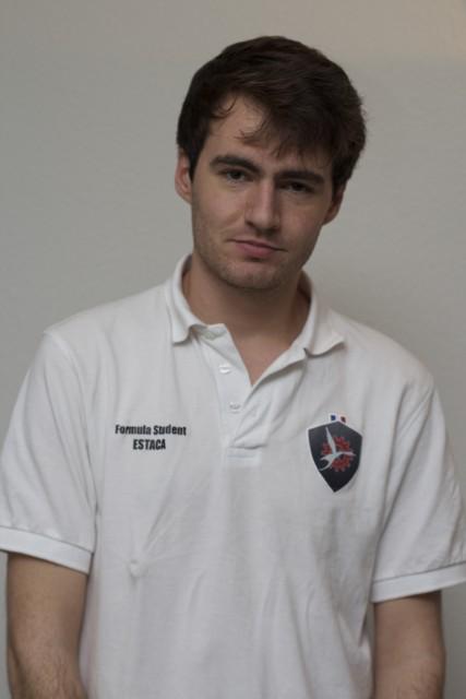 Grégoire PETIT