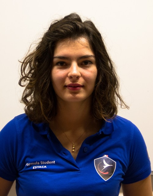 Mathilde Rinaldi